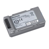 Image of a Panasonic Lithium-Ion Battery Pack Part No CF-VZSU53W for CF-U1 and CF-H1