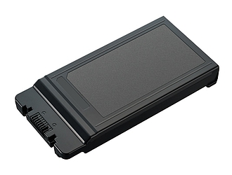 Image of a Panasonic CF-VZSU0PW Li-Ion Main Battery Pack for the Toughbook CF-54