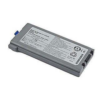Image of a Panasonic Lithium Ion Battery Pack CF-VZSU46AU