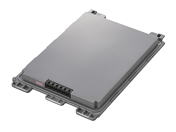 Image of a Panasonic Standard Li-Ion Battery Pack for Toughpads FZ-F1 and FZ-N1 FZ-VZSUN110U