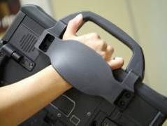 Image of a Panasonic Carry Handle / Strap for Toughbook CF-D1 CF-WSTD101