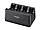 Image of a Panasonic CF-C1 4-Bay Battery Charger Part No CF-VCBC11U