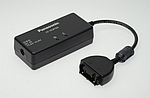 Image of a Panasonic Battery Charger CF-VCBTB3W for Panasonic Toughbooks
