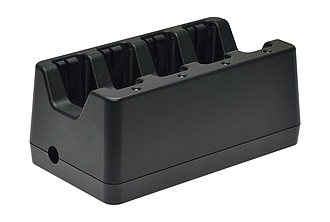 Image of a Panasonic 4-Bay Battery Charger FZ-VCBM11U