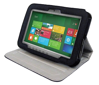 Image of an Infocase Portfolio Case for the Toughpad FZ-G1 PCPE-INFG1E1