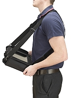 Image of an Infocase User Harness for Panasonic Toughbook CF-19