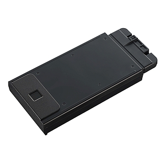 Image of a Panasonic Fingerprint Reader for Toughbook FZ-55 Front Expansion Area FZ-VFP551U