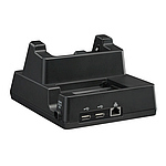 Image of a Panasonic Port Replicator for Toughpad FZ-E1 & FZ-X1 FZ-VEBX111U