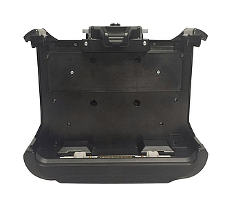 Image of a Gamber-Johnson Extended Vehicle Dock for Toughpad FZ-A2 and Toughbook CF-20 Tablet PCPE-GJA2V06/10