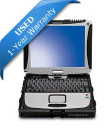 Image of Used Panasonic Toughbook CF-18 Laptop