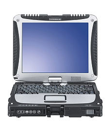Image of Panasonic Toughbook CF-19 Laptop