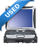 Image of a Used Panasonic Toughbook CF-19 MK1 Laptop