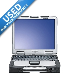 Image of a Used Panasonic Toughbook CF-30 Laptop