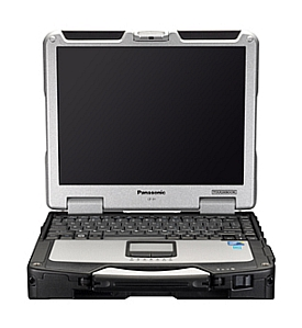 Image of a Panasonic Toughbook CF-31 MK5 Standard
