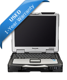 Image of Panasonic Toughbook CF-31 Laptop