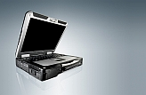 Image of a Panasonic Toughbook CF-31 Front Left