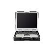 Image of a Panasonic Toughbook CF-31 Face On Open