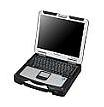 Image of a Panasonic Toughbook CF-31 Face Open