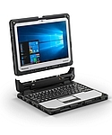 Image of a Panasonic Toughbook CF-33 2-in-1