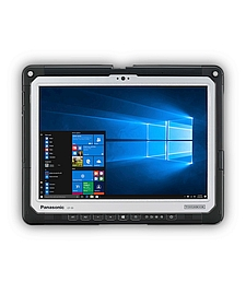 Image of a Panasonic Toughbook CF-33 Tablet