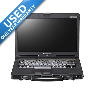 Image of a Panasonic Toughbook CF-53