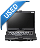 Image of a Used Panasonic Toughbook CF-53 Laptop
