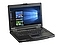Image of a Panasonic Toughbook CF-54 Left Face-On
