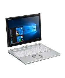 Image of Panasonic Toughbook CF-XZ6 Laptop