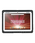 Image of a Panasonic Toughpad FZ-A2 Tablet