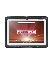 Image of a Panasonic Toughpad FZ-A2