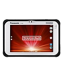 Image of a Panasonic Toughpad FZ-B2