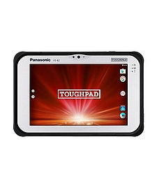Image of Panasonic Toughpad FZ-B2