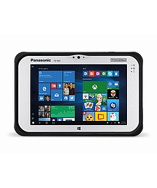 Image of a Panasonic Toughpad FZ-M1 Value Mk3