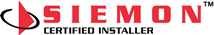 Link to Siemon Certified Structured Cabling